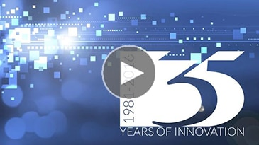 35 Years of Innovation