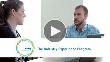 Industry Experience Program