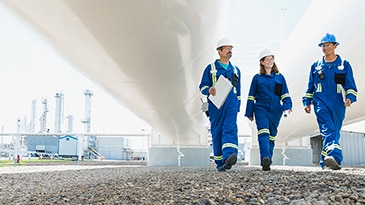 Improve Safety, Reduce Emissions and Protect Profitability