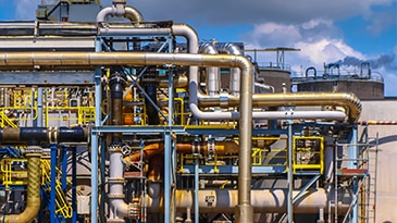 European Refiner Tackles Heat Exchange Issues and Saves Millions in the Process